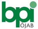 Logo BPI der ÖJAB.