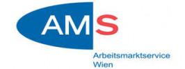 AMS Wien Logo
