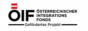 Logo Österreichischer Integrationsfonds, gefördertes Projekt