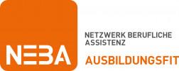 Logo NEBA Netzwerk berufliche Assistenz AusbildungsFit