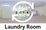 360-Grad-Aufnahmen Waschsalon