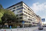 Das Studierendenwohnheim ÖJAB-Haus Niederösterreich 1 liegt zentral in der Unteren Augartenstraße 31, 1020 Wien und bietet nach der Generalsanierung 256 neue Heimplätze.
