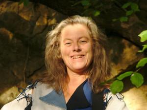 Prof. Dr. Monika Fink (Dirigentin/Goethe-Gymnasium)