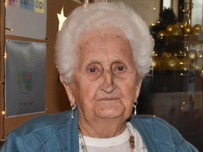 Hermina Milisits (96)