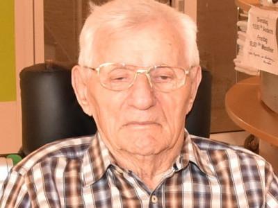 Karl Staudt (85)