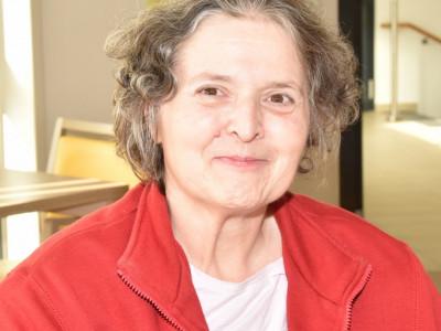 Mathilde Kalman (58)