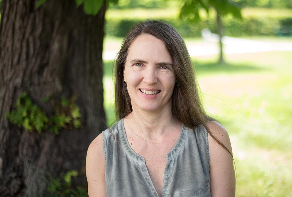 Heimleiterin des ÖJAB-Hauses Steiermark Regine Thaler.