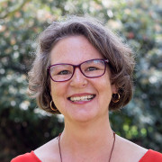 Assistentin der Stützpunktleitung DGKP Ulrike Starnberger.