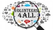 Logo Volunteers4All
