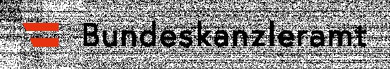 Logo Bundeskanzleramt - Bundesministerin für Frauen, Familien und Jugend
