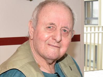 Tibor Monus (85)
