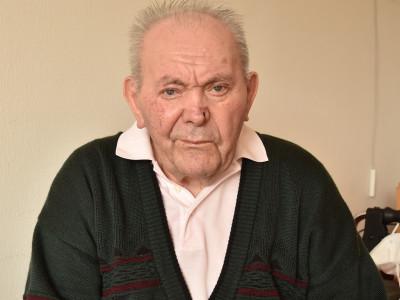 Portraitfoto Herbert Merz
