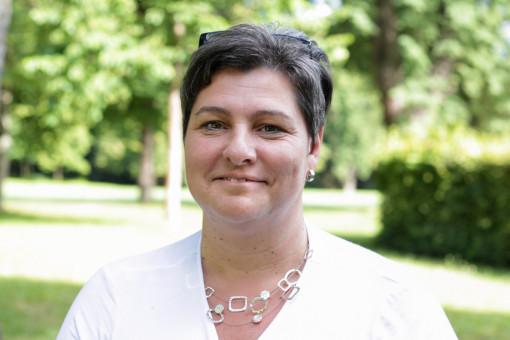 Direktorin und Pflegedienstleiterin Monika Antl-Bartl.