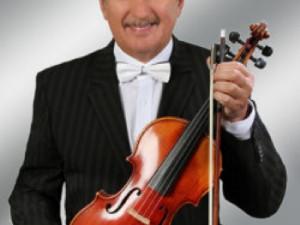 em. Univ.-Prof. Arkadij Winokurov (Violine/Bruckner Priv.Univ.)