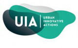 Logo Urban Innovative Actions