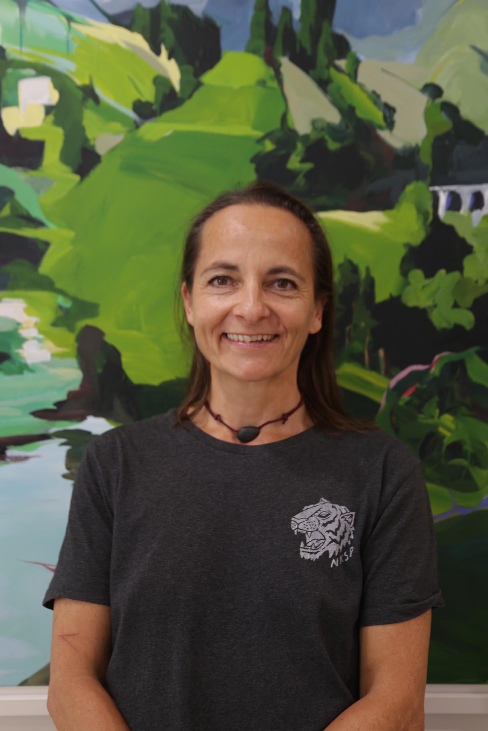 Portrait Birgit Schweiger