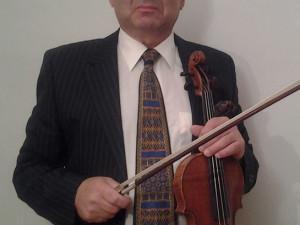 Arkadij Gamarnik (Geige, Wiener Konzerthaus)