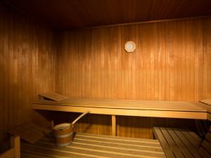 Sauna des ÖJAB-Hauses Burgenland 2.