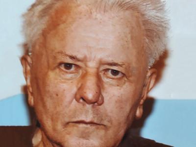Portraitfoto Ernst Wagner