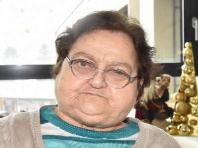 Maria Seier (71)