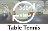 360° view of table tennis