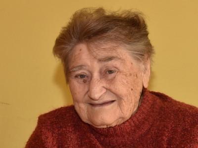 Pauline Illigasch (92)