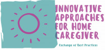 Logo IAHC Innovative Approaches for Home Caregiver