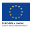 Logo European Regional Development Fund