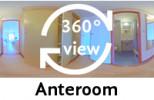 360°-view Anteroom