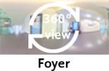 Thumbnail: Foyer