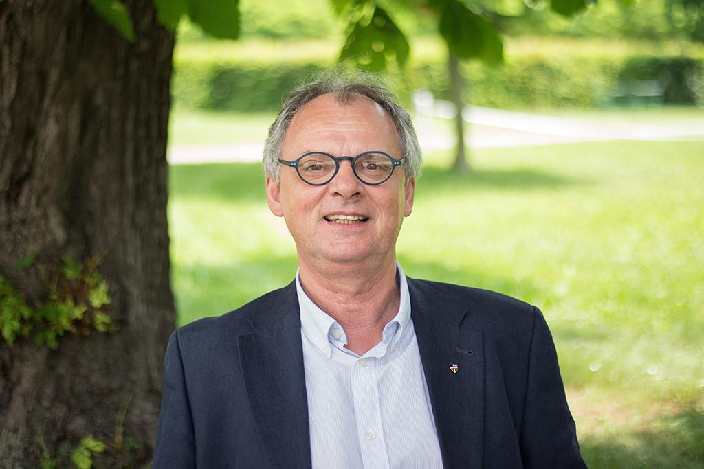 Heimleiter des ÖJAB-Hauses Burgenland 2 Alois C. Seier
