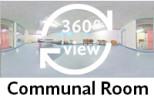 360°-view Communal Room