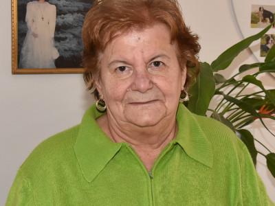 Portraitfoto Rosi Hesinger