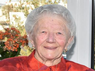 Edith Muhr (81)