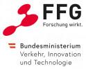 Logo Bundesministerium Verkehr, Innovation und Technologie