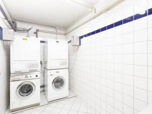 Waschsalon des ÖJAB-Hauses Burgenland 2.