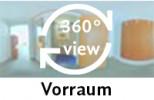 360-Grad-Aufnahme Vorraum