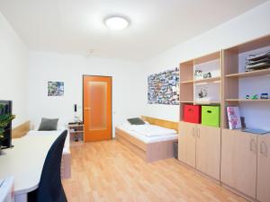 Twin room or Single room XL at the ÖJAB-Haus Steiermark.