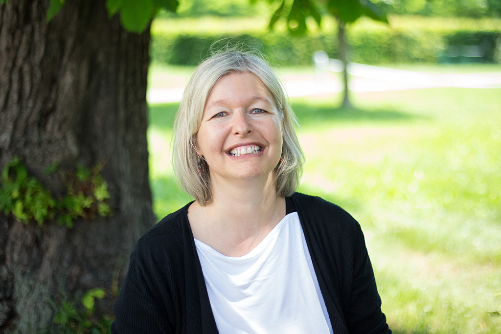 Heimleiterin des ÖJAB-Hauses Burgenland 3 Margit Holub-Winkler.