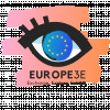Logo Europe through young eyes