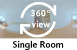 360-view of single room