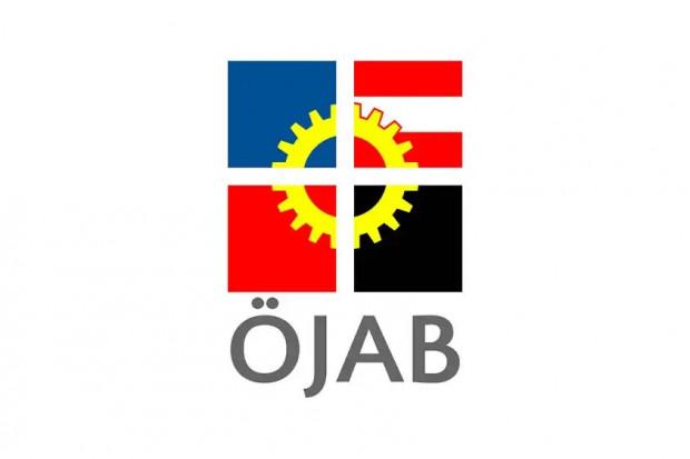 Logo ÖJAB