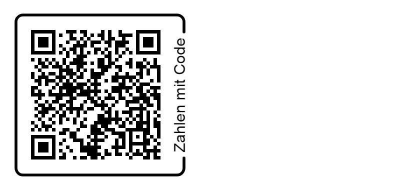 QR Code für ÖJAB-Spendenkonto der Raiffenlandesbank NÖ-Wien AG