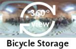 Thumbnail Bicycle Storage