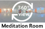 360°-view Meditation Room