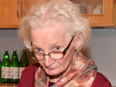 Jodefine Gröller (81)