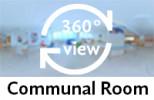 360-view of communal room