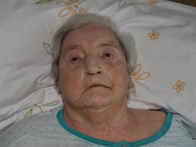 Maria Vukits (87)