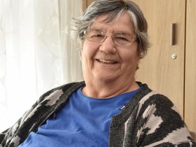 Frieda Patik (79)