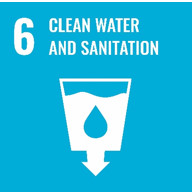 symbolic image about clean water and sanitation